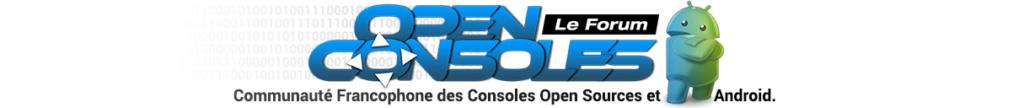 Communauté Francophone Consoles Open Source et Android - Caanoo GPH / Open Pandora / GCW-Zero