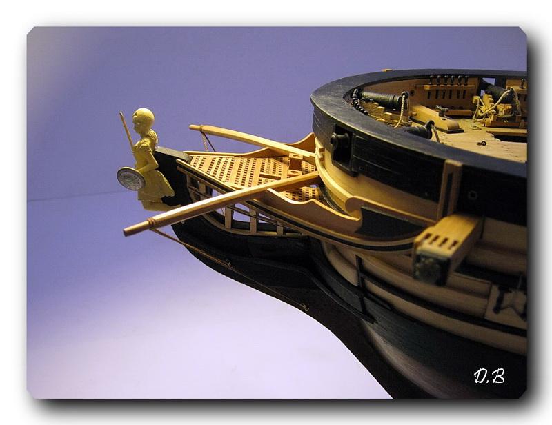 Fregate H.M.S Surprise au 1/48 de A.L - Page 18 00241