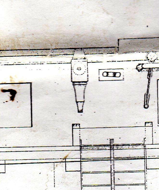 Fregate H.M.S Surprise au 1/48 de A.L - Page 2 Dogue_10