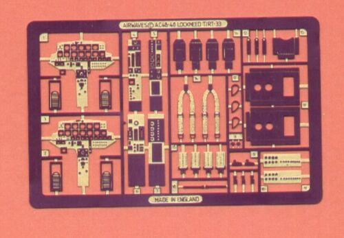 [Academy - 1/48°] lockheed T-33A  S-l50013