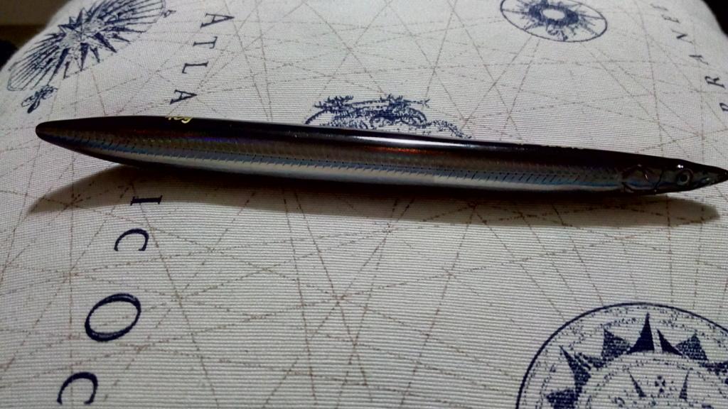 [VENDO][USATO] Savage Gear line thru sandeel Img_2012