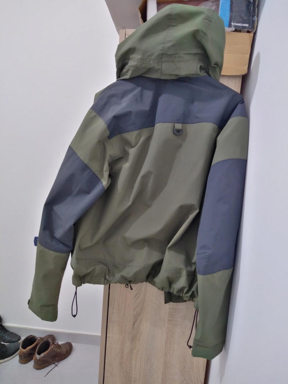 [vendo usato poco ]  giacca airflo Img_2027