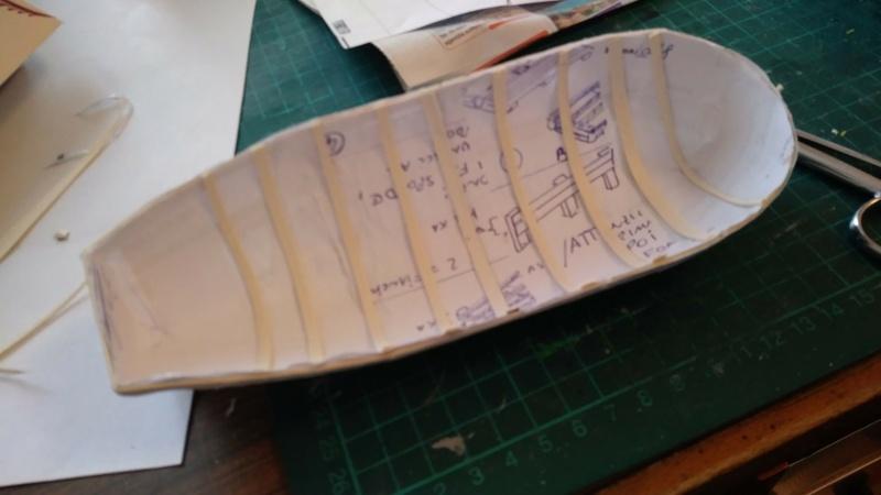 vascello 1760 da 76 cannonni - cartomodello 1/50 autocostruito - Pagina 2 1-lanc14