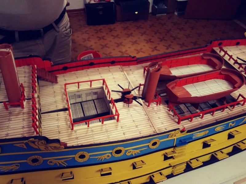 vascello 1760 da 76 cannonni - cartomodello 1/50 autocostruito - Pagina 4 1-prov34