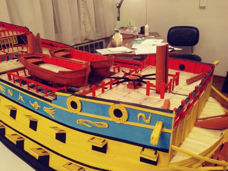 vascello 1760 da 76 cannonni - cartomodello 1/50 autocostruito - Pagina 4 1-prov35