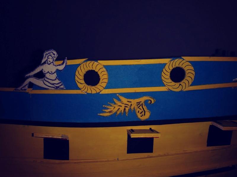 vascello 1760 da 76 cannonni - cartomodello 1/50 autocostruito - Pagina 2 1210