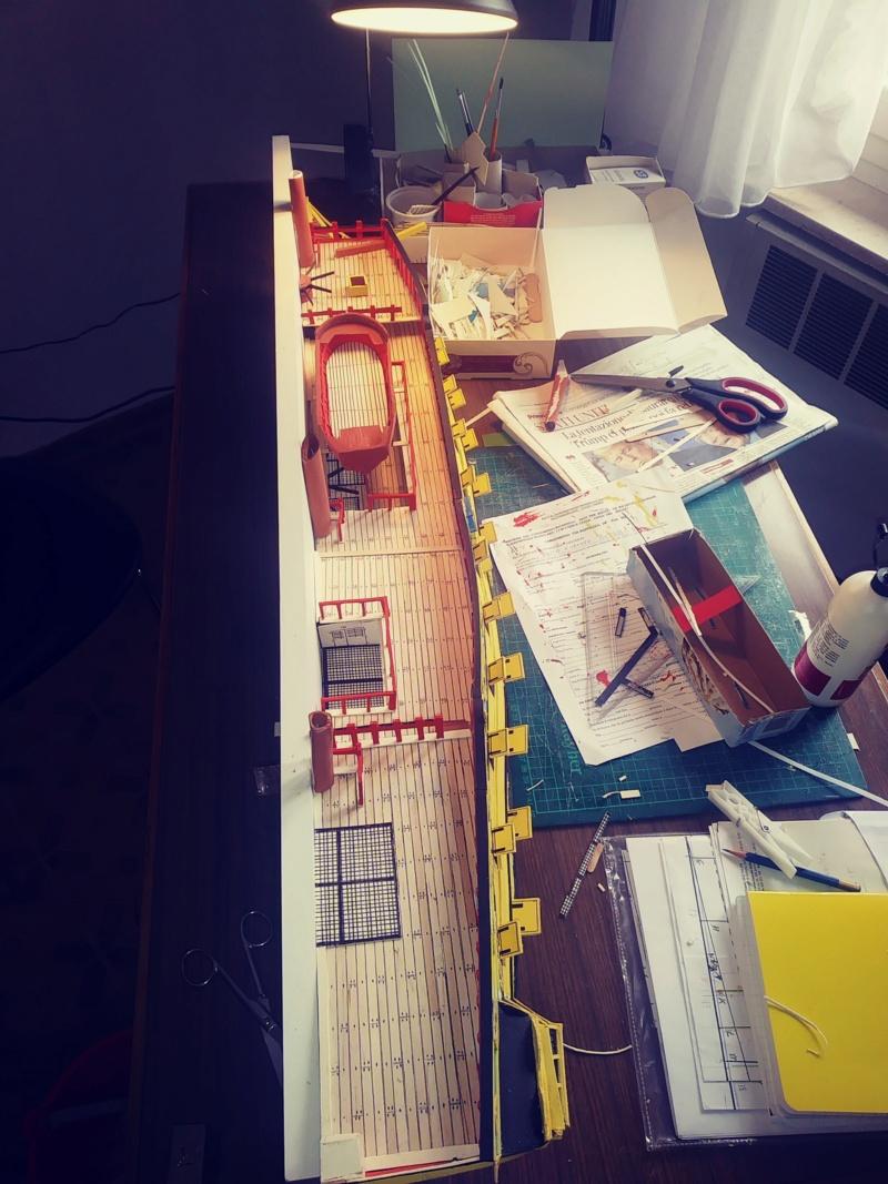vascello 1760 da 76 cannonni - cartomodello 1/50 autocostruito - Pagina 4 14-mod13