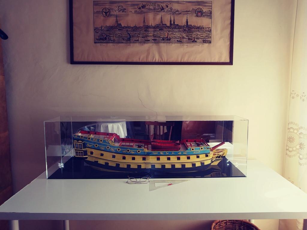 vascello 1760 da 76 cannonni - cartomodello 1/50 autocostruito - Pagina 4 15_vet17