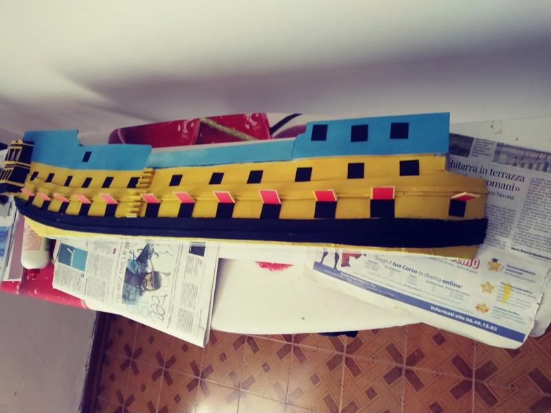vascello 1760 da 76 cannonni - cartomodello 1/50 autocostruito - Pagina 2 1_z_1111
