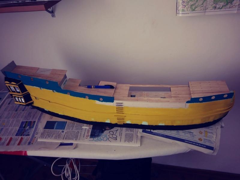 vascello 1760 da 76 cannonni - cartomodello 1/50 autocostruito - Pagina 2 1b-pon11