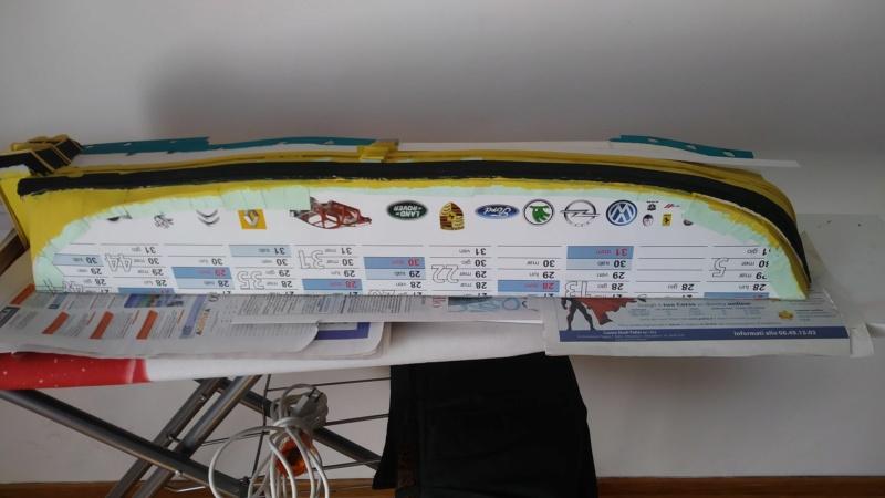 vascello 1760 da 76 cannonni - cartomodello 1/50 autocostruito - Pagina 2 Img-2014
