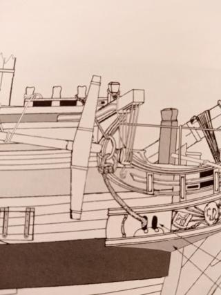 vascello 1760 da 76 cannonni - cartomodello 1/50 autocostruito - Pagina 4 Img_2160