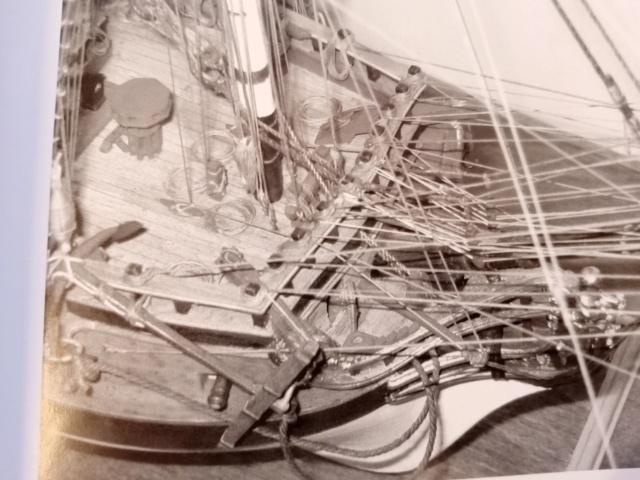 vascello 1760 da 76 cannonni - cartomodello 1/50 autocostruito - Pagina 4 Img_2164