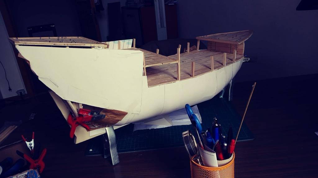 vascello 1760 da 76 cannonni - cartomodello 1/50 autocostruito - Pagina 4 Santa_14