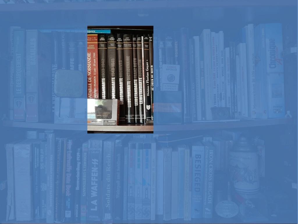 Vos ouvrages sur la LAH Lah_li10