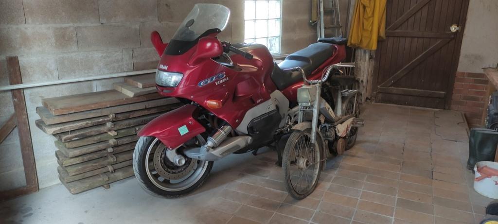 J'ai enfin trouvé ma 4ème moto ! Img_2014