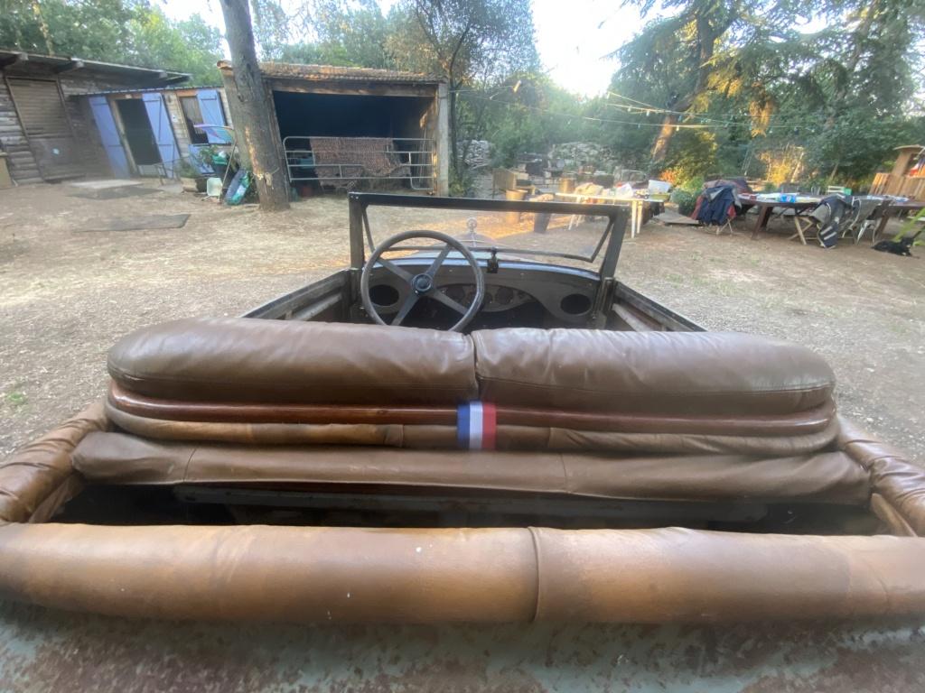 Restauration de la 201 Cabriolet de Tibo - Page 15 06b33110