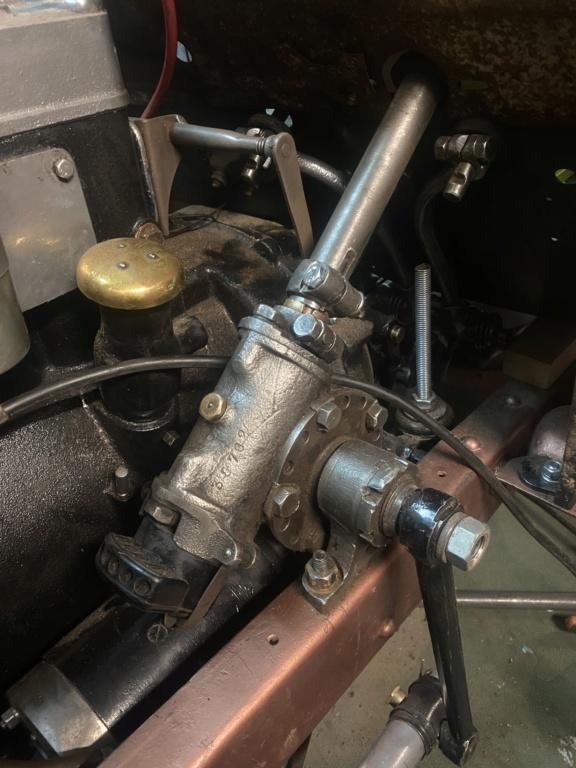 Restauration de la 201 Cabriolet de Tibo - Page 11 3086cd10