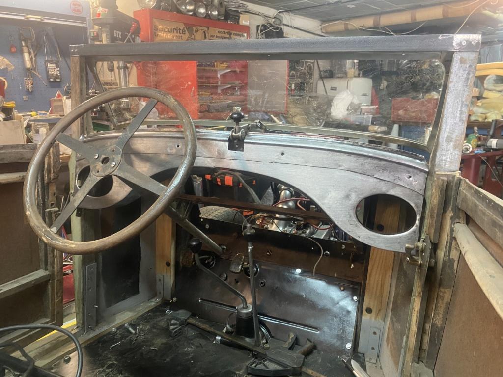 Restauration de la 201 Cabriolet de Tibo - Page 10 484c2810