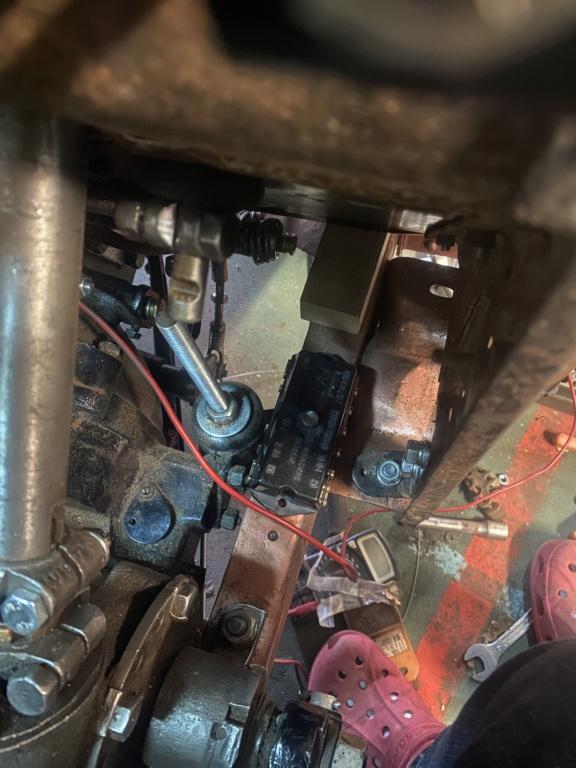 Restauration de la 201 Cabriolet de Tibo - Page 12 4919b610