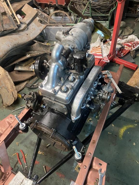 Restauration de la 201 Cabriolet de Tibo - Page 5 63fa0710
