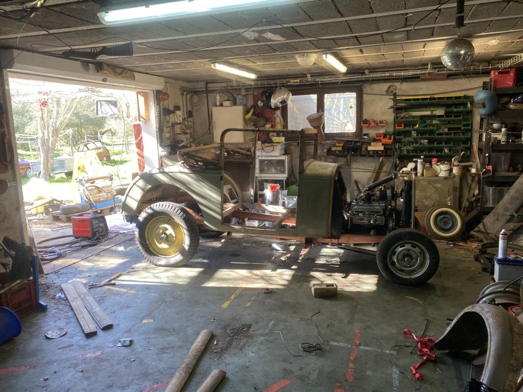 Restauration de la 201 Cabriolet de Tibo - Page 8 67e91d10