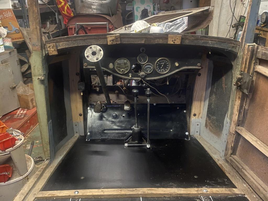 Restauration de la 201 Cabriolet de Tibo - Page 9 79142710