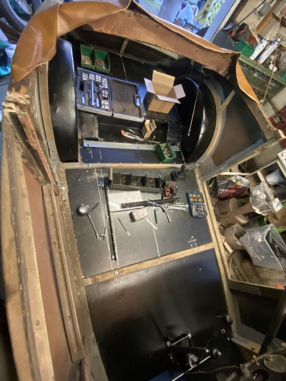 Restauration de la 201 Cabriolet de Tibo - Page 9 A1461210