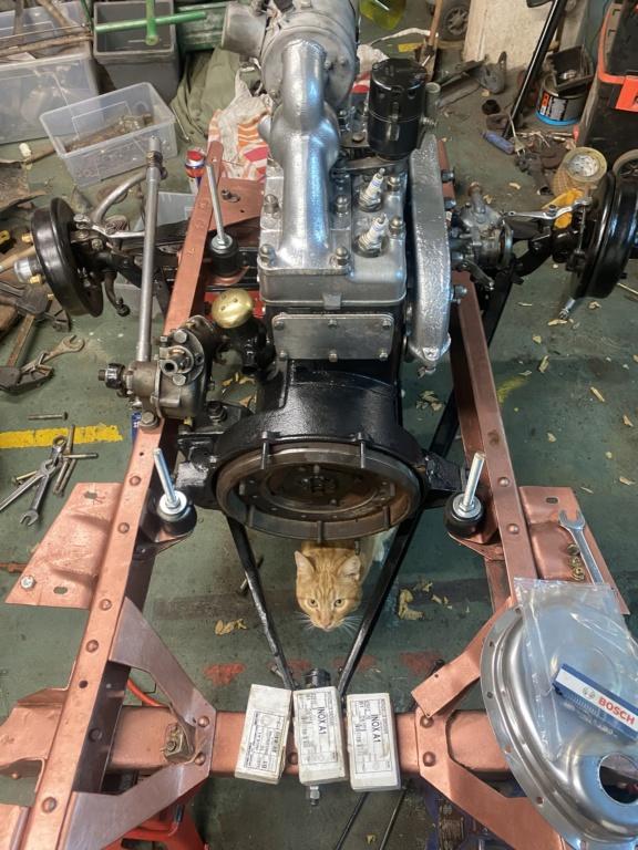 Restauration de la 201 Cabriolet de Tibo - Page 5 A369d110