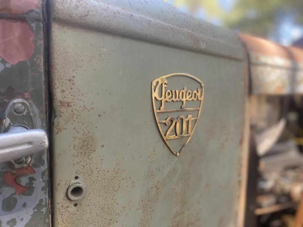 Restauration de la 201 Cabriolet de Tibo - Page 15 A48cdc10