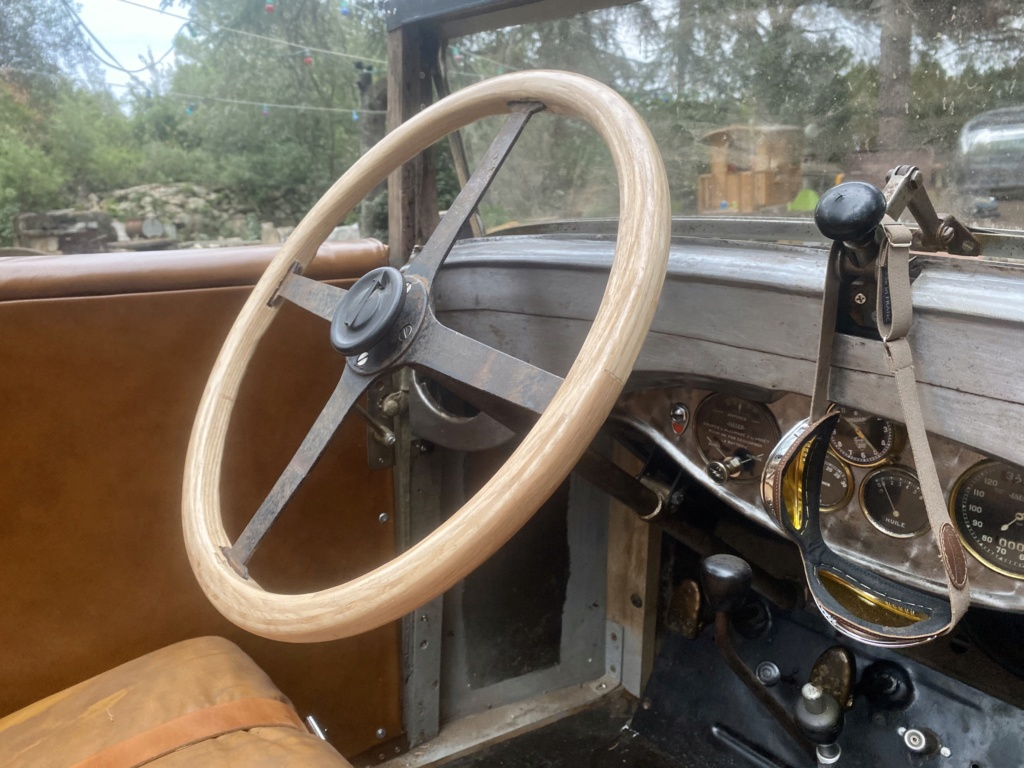 Restauration de la 201 Cabriolet de Tibo - Page 15 B13efd10