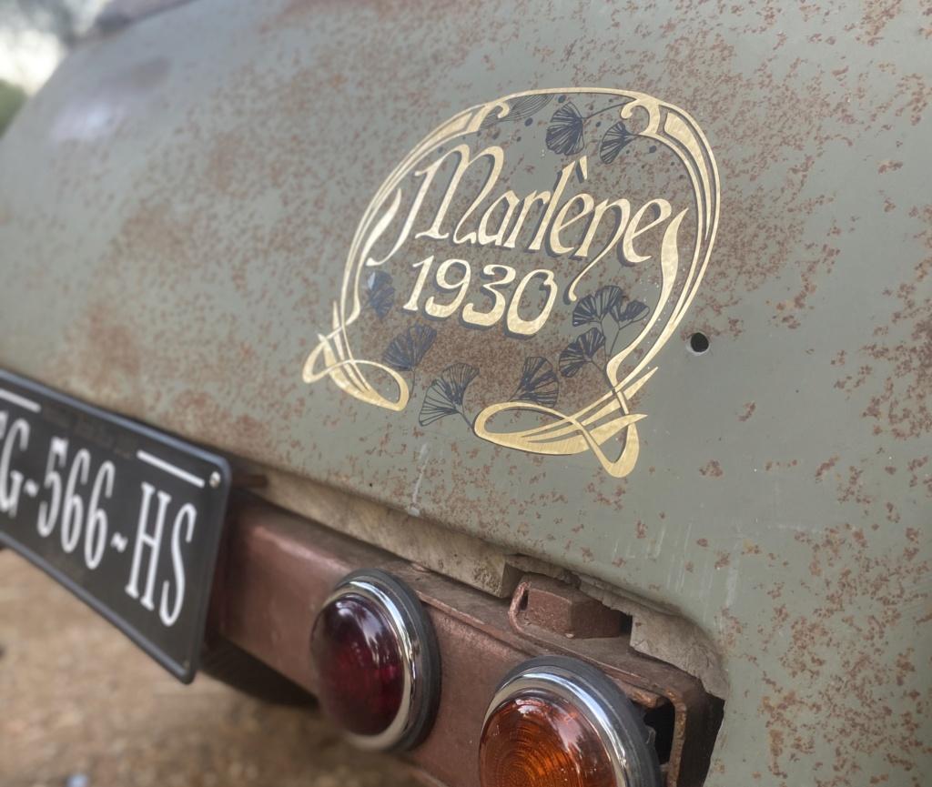 Restauration de la 201 Cabriolet de Tibo - Page 15 B59c4110