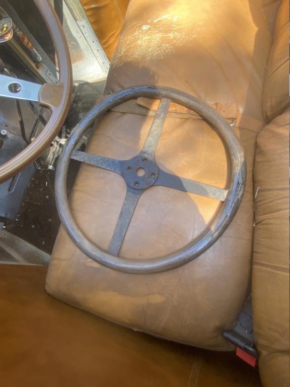 Restauration de la 201 Cabriolet de Tibo - Page 15 Be873410