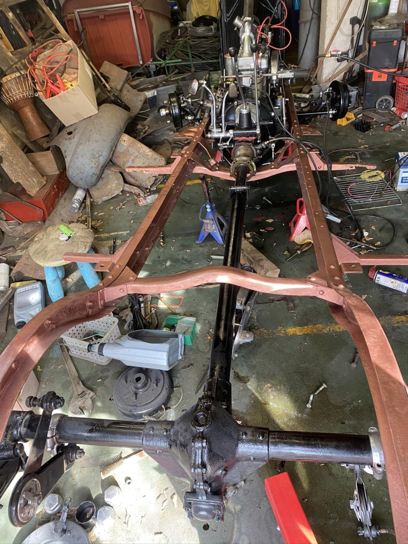 Restauration de la 201 Cabriolet de Tibo - Page 7 Ddb6bb10