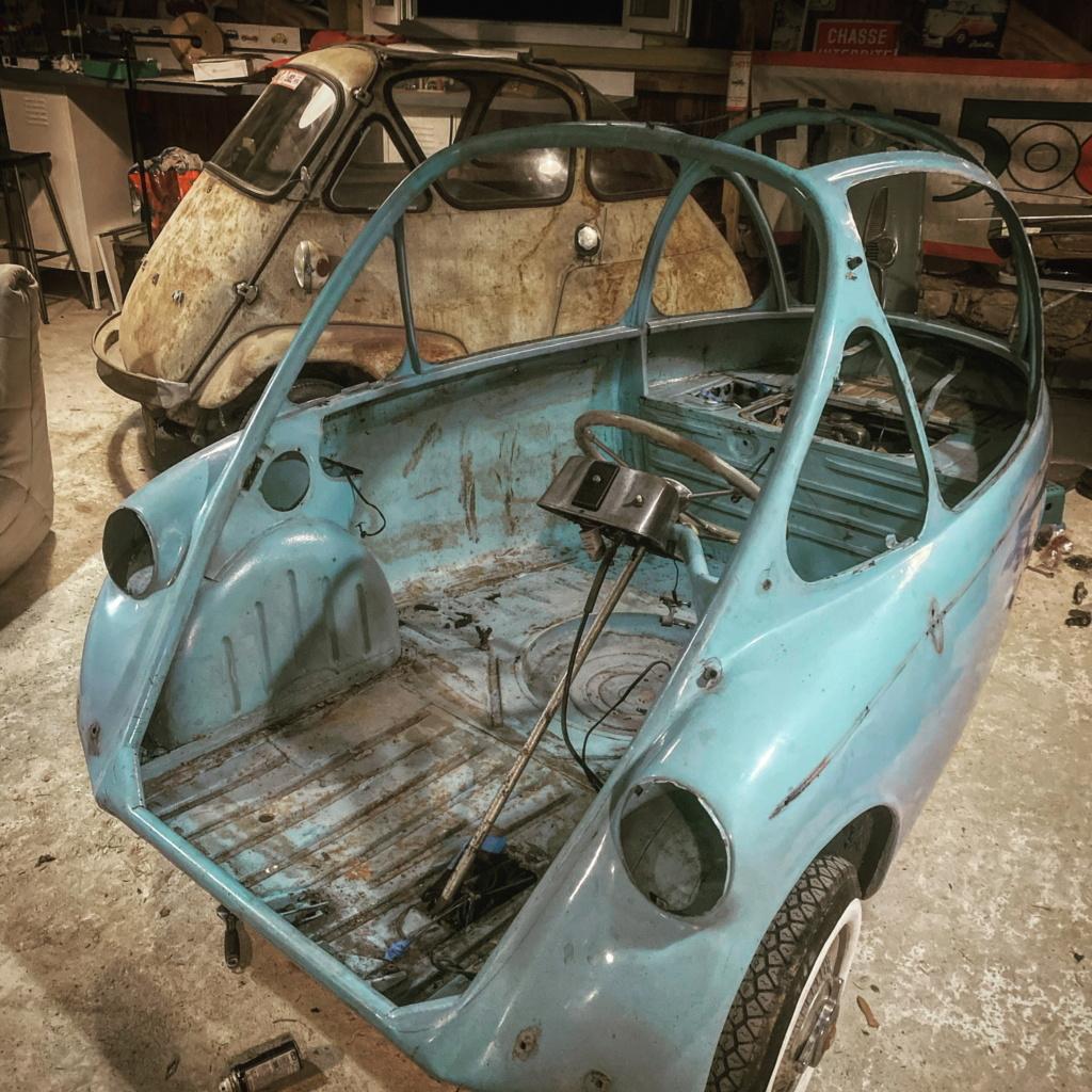 Restauration de la 201 Cabriolet de Tibo - Page 15 E2b97110