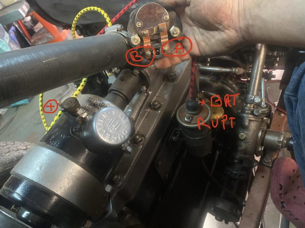 Restauration de la 201 Cabriolet de Tibo - Page 12 Fb019b10