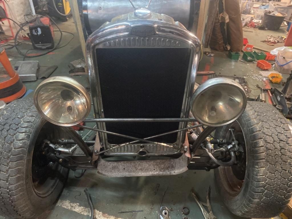 Restauration de la 201 Cabriolet de Tibo - Page 12 Fe5ae510