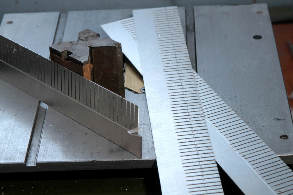 CHANTIER CONSTRUCTION DU VB CROISIC - Page 4 Chanti49