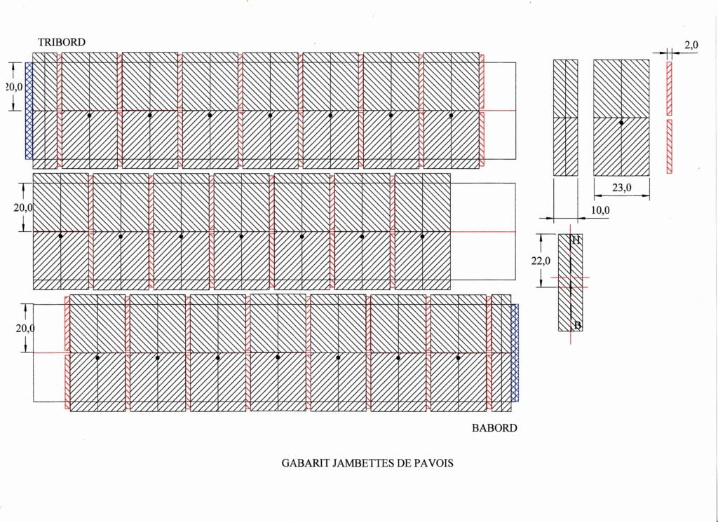 CHANTIER CONSTRUCTION DU VB CROISIC - Page 4 Jambet10