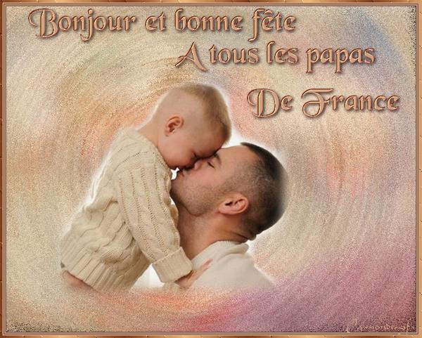 Bonne fête des pères  36402410