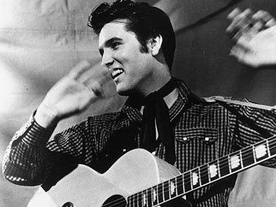 La mort d'Elvis Presley Elvis-10