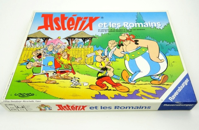 Astérix et les romains 71svmi10