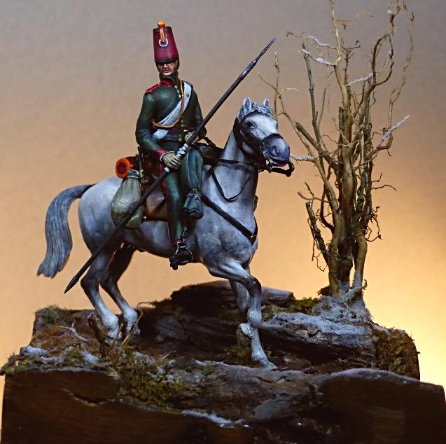 Second régiment d'Eclaireur-Dragons de la GI (Terminé) - Page 2 P1010010