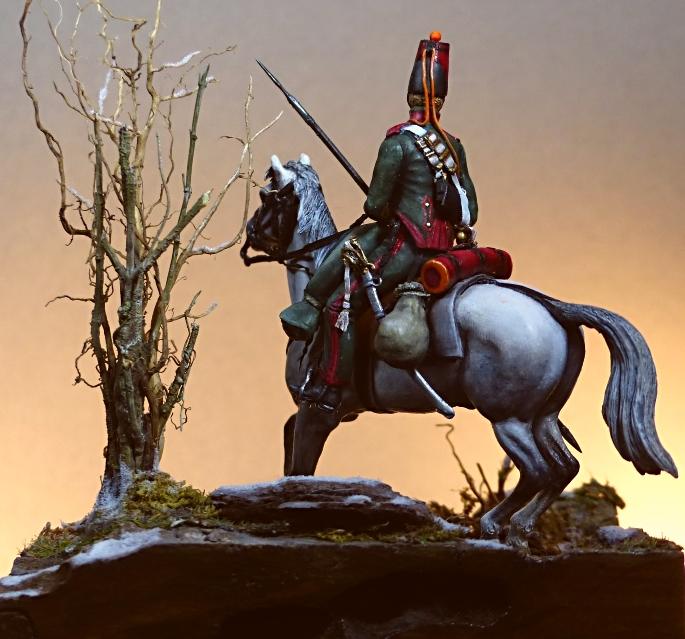 Second régiment d'Eclaireur-Dragons de la GI (Terminé) - Page 2 P1010011