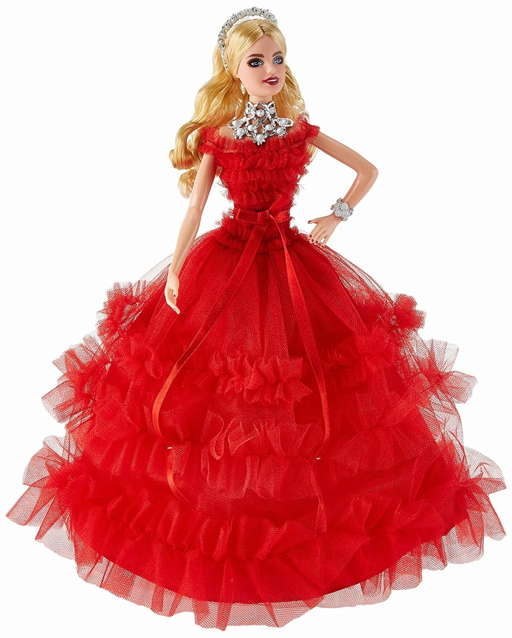 Barbie Happy Holiday 2018 Barbie10