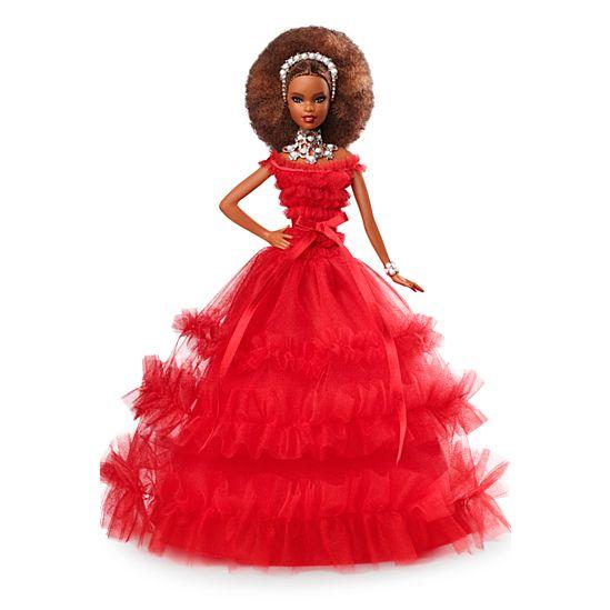 Barbie Happy Holiday 2018 Frn70_10