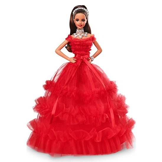 Barbie Happy Holiday 2018 Frn71_10