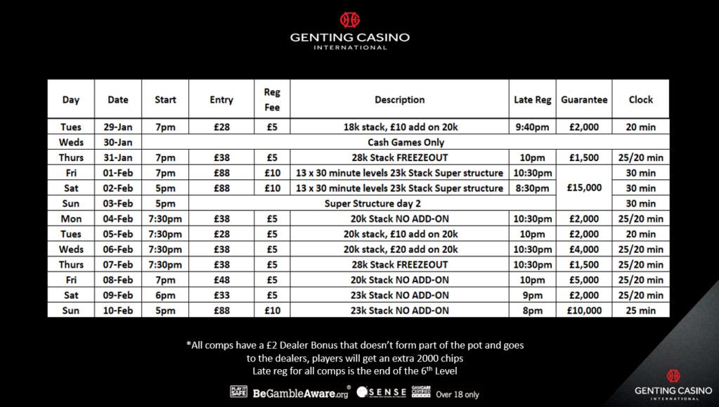 Genting Resortsworld Programme to 10th Feb 2019 Grw_ne10