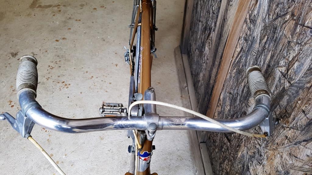 Hirondelle Manufrance cyclotourisme 20181011