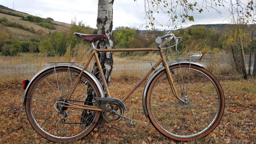 Hirondelle Manufrance cyclotourisme 20181031
